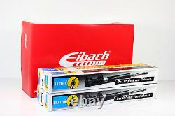 Eibach Bilstein B4 Kit Pro Chassis Sport 30 MM Mini R50, R53 - Cabriolet R52