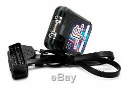 En Chip Obd2 V3 Mini Clubman R55 One / Cooper D / Sd Chip Box Diesel