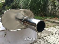 Exhaust Sport Mini Cooper One Exhaust System R50 R52 R53 New