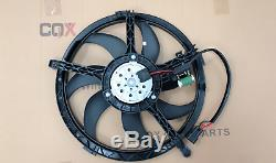 Fan Engine Cooling Mini R55 / 56/57/58/59 Convertible Coupe