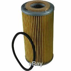 For Engine Oil Bmw 7l Mann Filter H 804 X 2 Convertible F23 F15 F85 E53 E70 X5