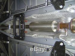 Fox Sports Exhaust Muffler Mini One / Cooper R50 1,3l 70kw 1.6l