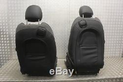 Full Inside Front + Rear Seat Mini One / Cooper F56 After 2014
