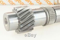 Genuine Bmw Mini Cooper / One 5 Speed getrag Gs5-52bg Mainshaft 17 Teeth