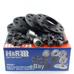 H & R Wheel Spacers Front + Rear Abe Bmw I3 I8 2er 5er 7er Mini X
