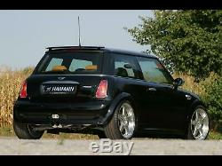 Hamann Exhaust Central Sport / Exhaust / Auspuff Mini One Cooper Jcw R50