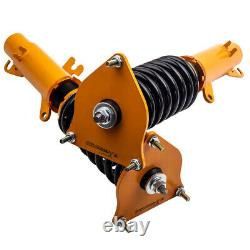 Hanging Kit Combining Threaded Shock Absorbers For Mini Cooper S R53 02-06 New