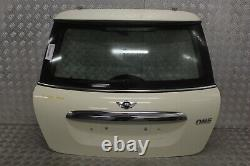 Hayon Box Mini One / Cooper Type R56 Of Jan. 2007 To August 2010