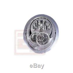 Headlight Set Mini (bmw) Cooper Year Mfr. 07 / 04-09 / 06 Incl. Engine