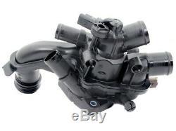 Housing Thermostat Peugeot Citroen C4 Picasso 1.6 Thp 207 308 5008 9810916980