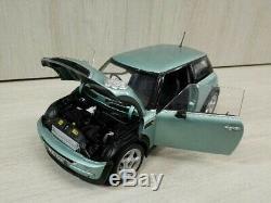 Kyosho Mini One Cooper 1/18 Light Green Mc1157