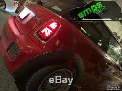 Led Mini Union Jack Tail R56, R57, R58, R59 2011 2013 Gen 2 (lci)