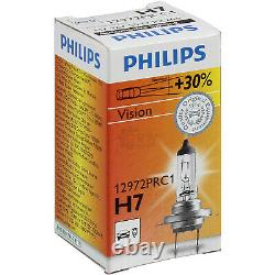 Lighthouse At Right Mini R50 R53 06.01-09.06 H7/h7 Incl. Philips