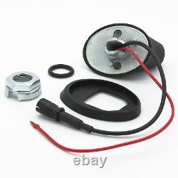 Mini 5cm Car Antenna Air Amplifier Foot M5 M6 Radio Raku 2 II For Several