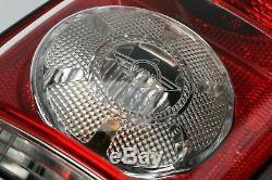 Mini Clubman R55 06-10 Rear Lights Pair Set Driver Passenger True