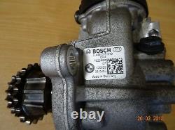 Mini Cooper D R56 N47c16a 7823452/0445010519 Bosch High Pressure Pump