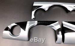 Mini Cooper Mk1 / O / One Jcw R50 R52 R53 Black Union Jack Table Cover Lhd