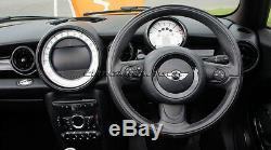 Mini Cooper Mk2 / S / One / Jcw R55 R56 R57 R58 R59 Black Dashboard Interior