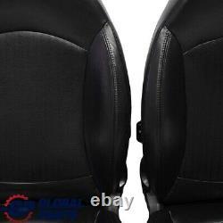 Mini Cooper One R56 Sport Full Leather Black Innenitze Seat Seats