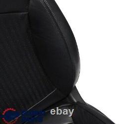 Mini Cooper One R56 Sport Full Leather Black Innenitze Seat Sitting