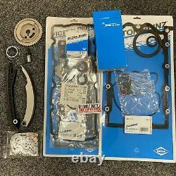 Mini Cooper One W10b R50 R52 Mls Reinz Full Joint From & Kit Chain
