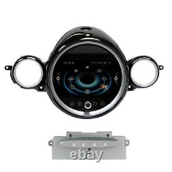 Mini Cooper S One R55 R56 R57 Android 10 Touch Screen Autoradio Navi Bluetooth