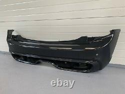 Mini Cooper S Sport F55 F56 Grey Bumper