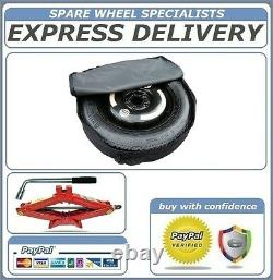 Mini Countryman F60 (2017-present Day) 18 Wheel Exchange Protection Space