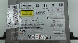 Mini F54 F55 F56 F57 Nbt Evo Gps Head Unit Display Controller Screen