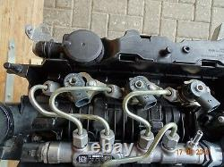 Mini F55 F56 F57 11002353826 B37c15a Engine 19.874 Km Year 06.2017
