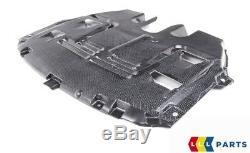 Mini New Original R56 LCI Jcw Gp 2 Engine Hood Undertray Protection 7330566