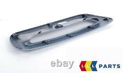 Mini New R55 R56 R57 R58 R59 Jcw S Air Admission Capot Excellent Ecope 2757694