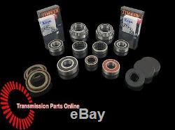 Mini One / Cooper Petrol Gs6-55bg 6 Speed Getrag Bearing Box & Seal Kit