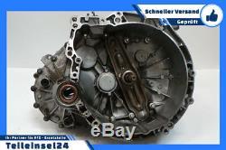 Mini One Cooper R52 R50 R53 Box Speed automatic Gacvt16z Vt1-27t Top