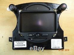 Mini R50 R52 R53 62116936281 6936281 Of Gps Instrument Display Combination