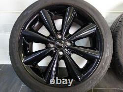 Mini R50 R52 R53 R55 R56 R57 R58 R59 17 Inches Conical Spoke 6791931