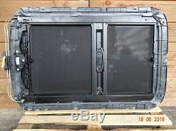 Mini R50 R53 54107053424 7053424 Sunroof Gray Roof Panorama