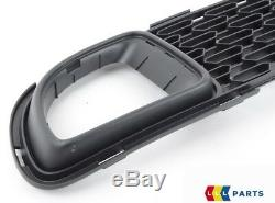 Mini R55 R56 R57 Nine Oem S Jcw 2010 2012/07 Before Bumper Lower Grille From