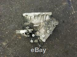 Mini R56 Gearbox Gs6-55bg-chb 6 Oem Manual Transmission R56 1.6 7568724