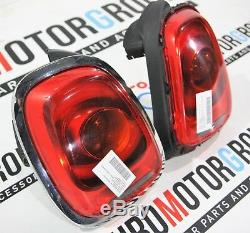 Mini Taillight Rear Left Right Rear Light Led Cooper One F55 F56 F57