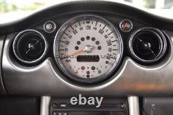 Mk1 Mini Cooper/s / One R50 R52 R53 Carbon Fibre Interior Appearance Kit Edge