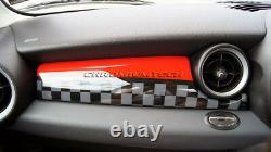 Mk2 Mini Cooper/s / One R55 R56 R57 R58 R59 Jcw Style Table Panel Cover Rhd
