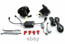 New Foglights For Mini Cooper R55 R56 R57 Ae Led Drl Diurnes