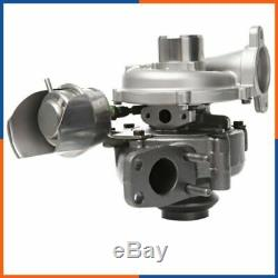 New Turbo Charger For Volvo C30 1.6 D 110 HP 740821-1, 740821-2, 750030-1