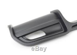 Nine On Origin Mini F56 F57 Jcw Pro Rear Diffuser Set To No Cdp 2339047