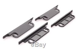 Nine On Origin Mini R56 R55 Base Roof Bars Crossbeam Oem 2149225