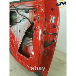 Opportunity Left Rear Door Mini Mini Countryman Red 005237554
