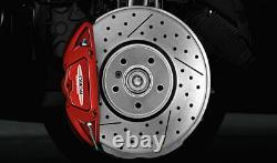 Original Mini Jcw Front Brake Disc F55 F56 F54 F57 F60 Nine 34106864133