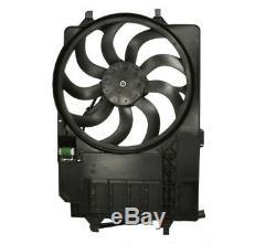 Radiator Fan Mini R50 / R53 R52 7541092 17117541092