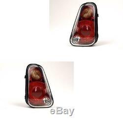Rear Lights Kit For Bmw Mini R50 / R52 / R53 07 / 04-09 / 06 Csi